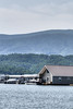 The Painter Creek Marina at South Holston Lake near Bristol, TN on Sunday, June 9, 2013. Copyright 2013 Jason Barnette