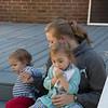 Savannah, Chase and Liz