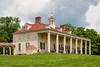Mount Vernon Overlooks the Potomac River