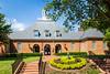York Hall/Nelson House