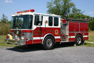 The Reserve Engine for Warren County was donated by Rivermont, it is a 1990 Grumman/HME, 1500/750, sn-18484.  Warren County received it in 2010.