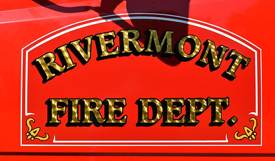 Rivermont FD located in Warren County, Virginia.