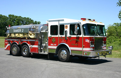Officer side of Tanker 2.