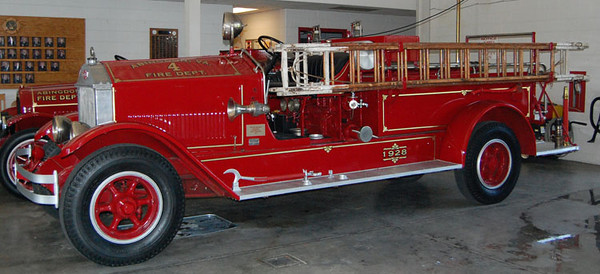 """Parade Engine 4"""