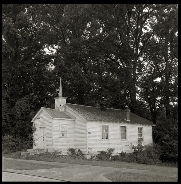 Lovely Zion Church