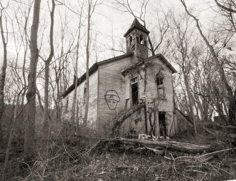 Chapel near Swoope