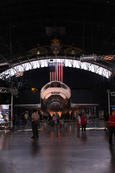 Space Shuttle ~ Discovery