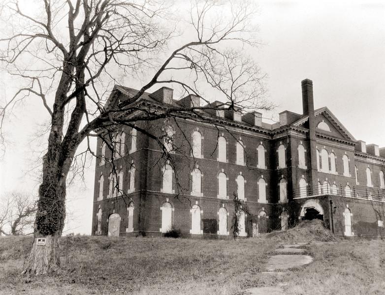 DeJarnette Sanatorium Nº 3