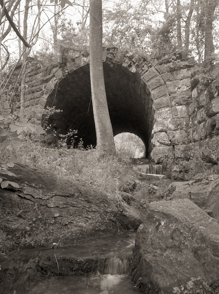 Northern portal