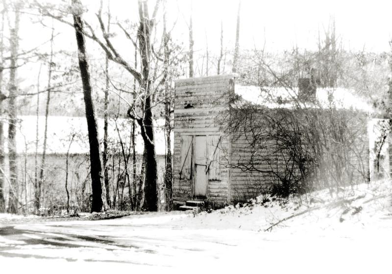 Millboro Springs