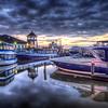 Alexandria, VA Sunrise