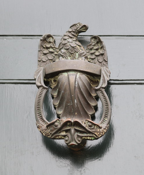 Front Door Knocker