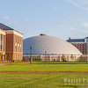 Vines Center Dome