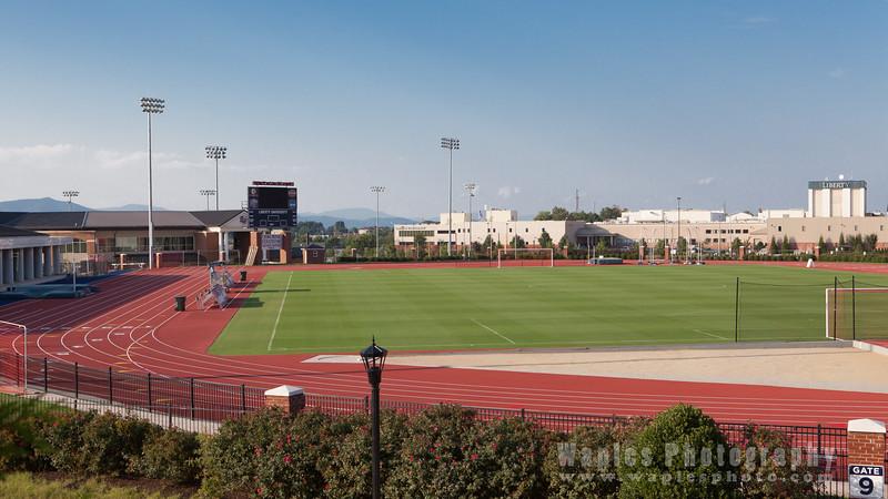 Williams Stadium