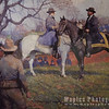 Grant with Lee on Horseback