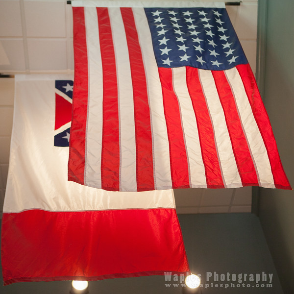 Union and Confederacy