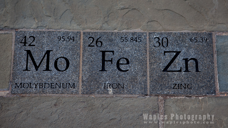 Atomic Elements