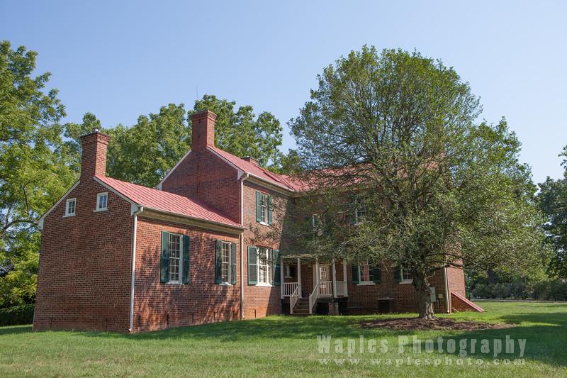 Sandusky House