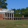 Poplar Forest and Arcades