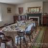 McLean House Dinning Room