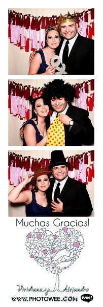 Viridiana & Alejandro
