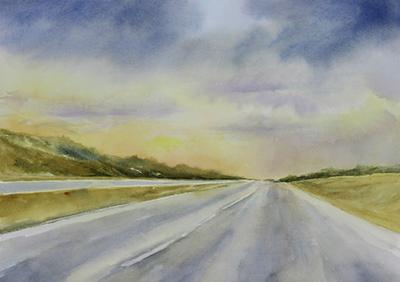 Highway 70 Dream