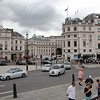 Trafalgar Square - London, England