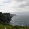 The Cliffs of Moher - County Clare, Ireland