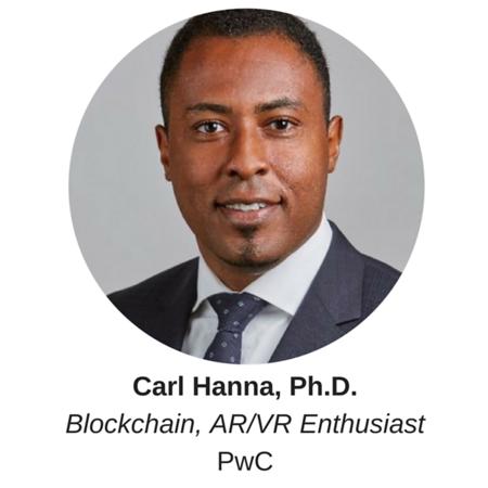 Carl Hanna, Ph.D.