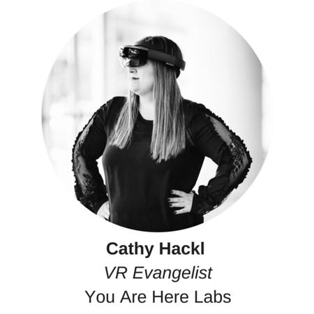 Cathy Hackl