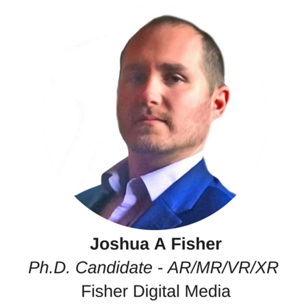 Joshua A Fisher
