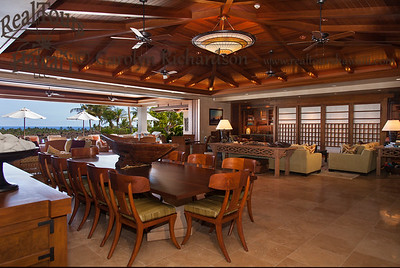 Luxurious resort home