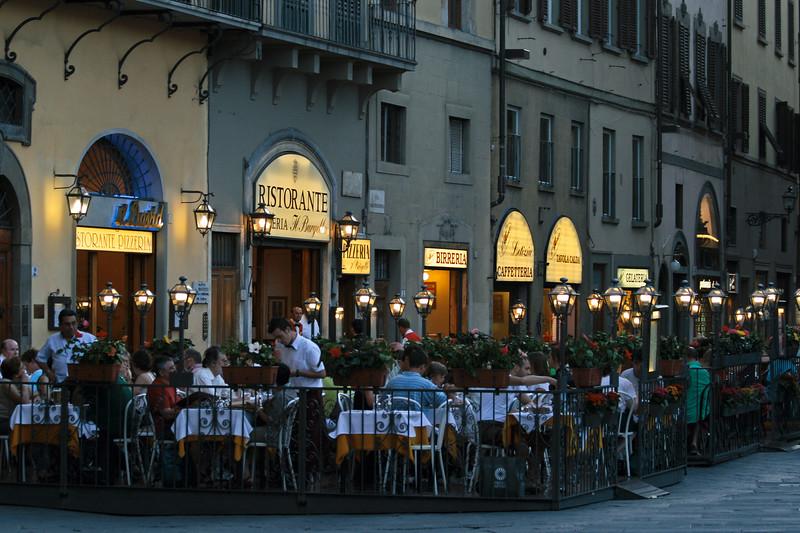 Piazza della Signoria, Florence