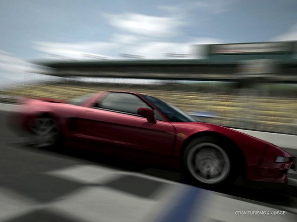 NSX in Infineon Drama - color