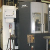 OKK HM-600 Horizontal Machining Center