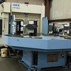 OKK HM-60 8 Pallet Horizontal Machining Center