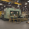 Kuraki KHM-125 Large Envelop Horizontal Machining Center