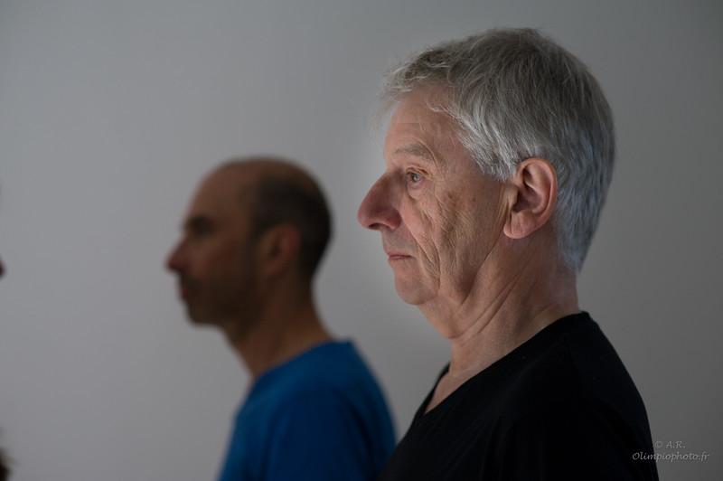 Richard Dubelski, Marcel Bozonnet