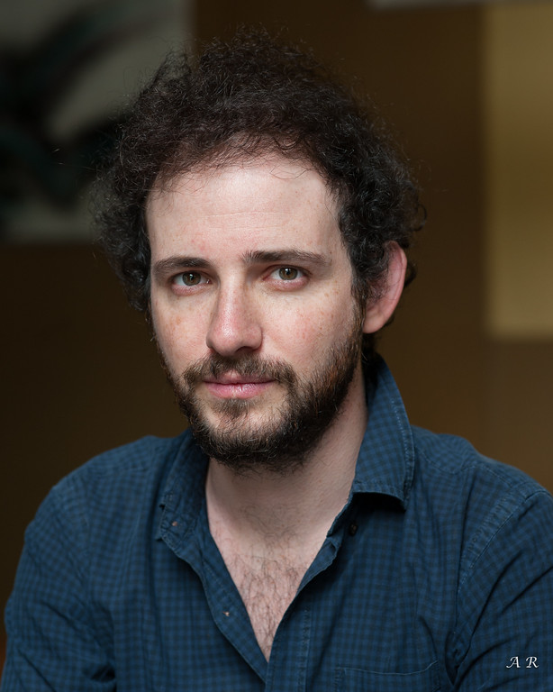 Kevin Keiss, auteur - Troyennes