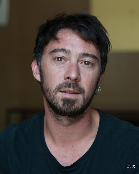 Pierre Mignard, comédien - Troyennes
