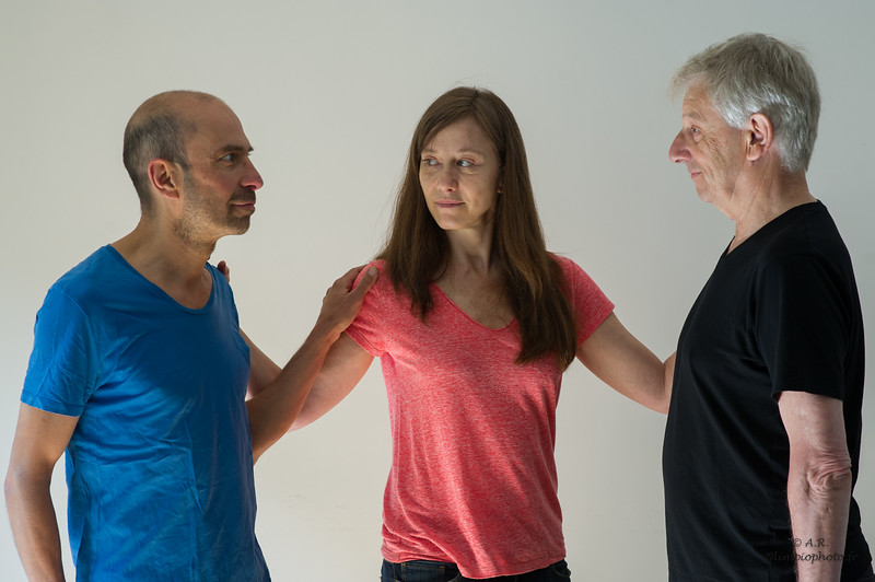 Richard Dubelski, Valérie Dréville, Marcel Bozonnet