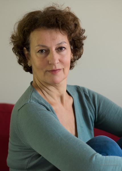 Véronique Müller, comédienne