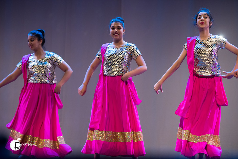 Shan-e-Punjab Dance | UVIC Farquhar Auditorium | Victoria BC