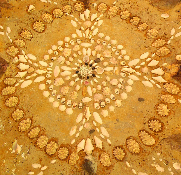 Porch Ceiling, Viscaya