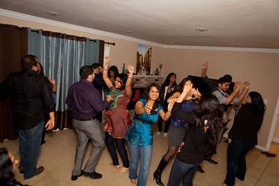 New Year Party 2012