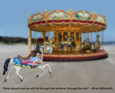 Carousel Quote