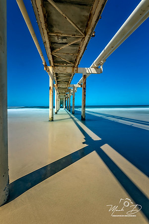Fingal Sand Pumping Station #2