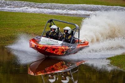 V8 Jet Boats
