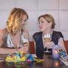 """Beth and Adrianna had a joint 50th birthday celebration on June 17, 2017 at the Angeleno Hotel in Los Angeles CA. Photography by Shuttered Light Photography  <a href=""""http://www.ShutteredLight.com"""">http://www.ShutteredLight.com</a>"""