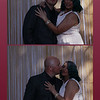 Aaron and Melissa Photobooth